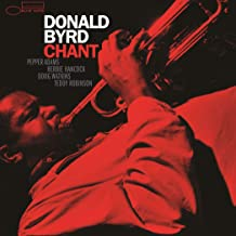 Chant [LP][Blue Note Tone Poet Series]