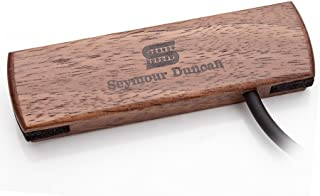 Seymour Duncan SA-3SC Acoustic Guitar Pickup - Walnut