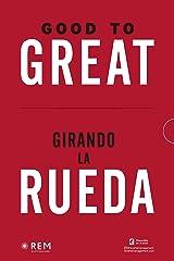 Estuche Good to great + Girando la rueda (Spanish Edition) Kindle Edition
