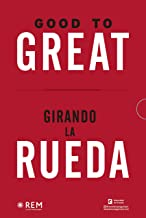 Estuche Good to great + Girando la rueda (Spanish Edition)