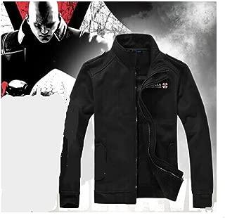 Cosplay Costume Resident Evil Umbrella Coat Jacket Hoodie