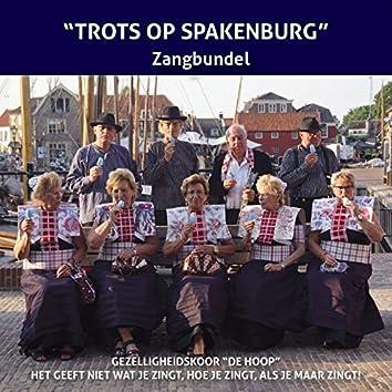 Trots op Spakenburg
