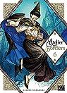 L'atelier des sorciers, tome 6 par Shirahama