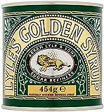 Lyle's Golden Syrup - 454 Gr, Pack of 6