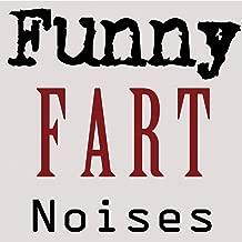 Funny Fart Noises [Clean]