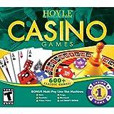 Hoyle Casino Games [Mac Download]