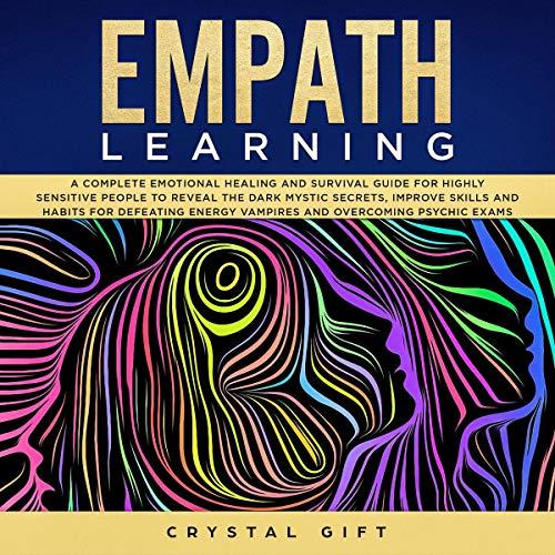 『Empath Learning』のカバーアート
