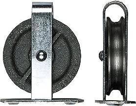 Stehrolle aus Kunststoff max Belastung von 18kg BAUER