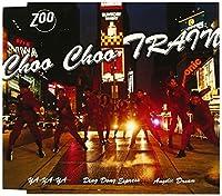 Choo Choo Train/Jr. Ski Ski by Zoo (2003-12-10)