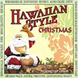 Hawaiian Style Christmas