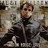 BATON ROUGE 1985
