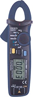 REED Instruments R5015 True RMS mA Clamp Meter