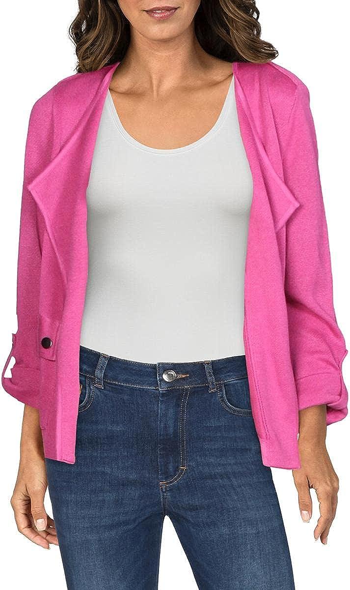 NIC+ZOE Women's Sweater Jacket