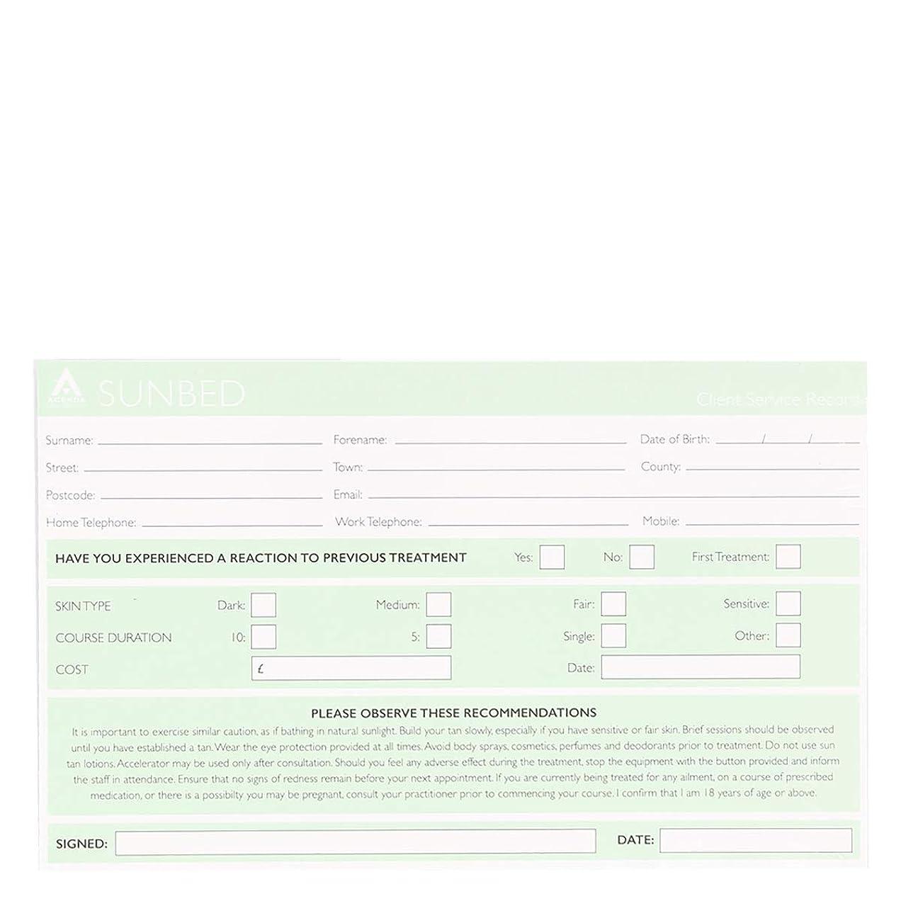 枢機卿ベアリングサークルあえぎ記録カード Record Cards- SUNBED[海外直送品] [並行輸入品]