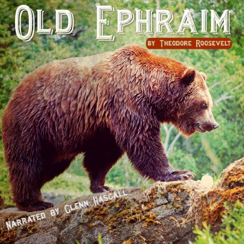 Old Ephraim cover art