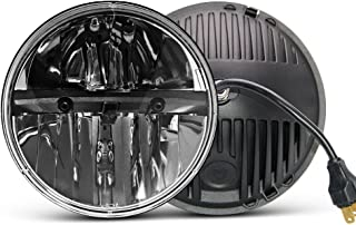 7 inch led daymaker headlight