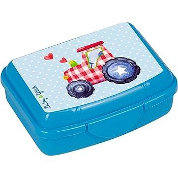 Freche Rasselbande Mini-Snackbox Katze 9,5 x 6,5 x 3,5 cm ca Die Spiegelburg