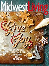 MidWest Living Magazine - July / August, 2015
