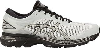 ASICS Men's Gel-Kayano 25 Running Shoes, 12W, Glacier...