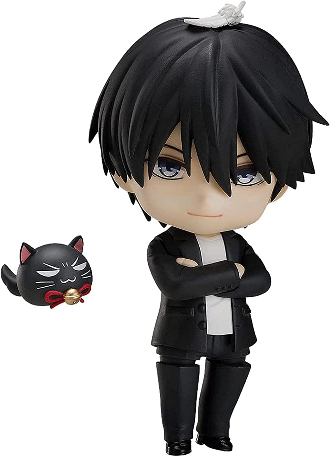 Limited price sale Movable Nendoroid Takato Saijo Figure trust An is from The