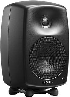 GENELEC G Three Active Speaker Black (G3BM) - Single Unit