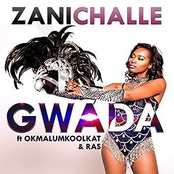 Gwada (feat. OkMalumKoolKat, Ras)