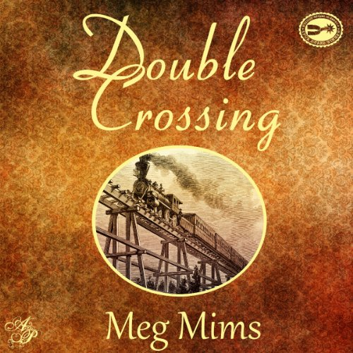 Double Crossing audiobook cover art