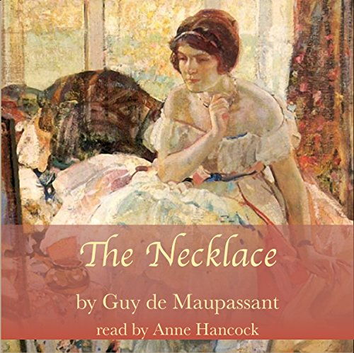 The Necklace cover art