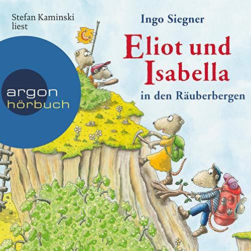 Eliot und Isabella in den Räuberbergen Titelbild