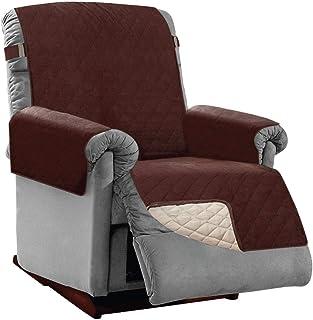 Sofa Shield Original Patent Pending Reversible Recliner Slip