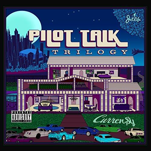 Pilot Talk: Trilogy [Explicit]