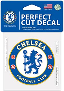 chelsea fc decal