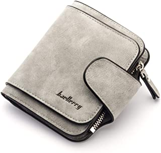 Leather Women Wallets Coin Pocket Hasp Card Holder Money Bags Casual Long Ladies Clutch Phone Wallet Women Purse,Clear