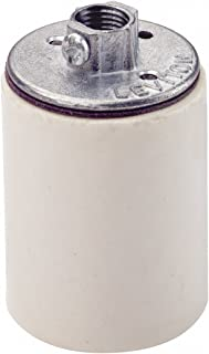 leviton porcelain lamp socket