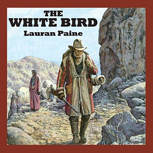 The White Bird cover art
