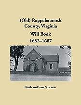Best old rappahannock county virginia genealogy Reviews