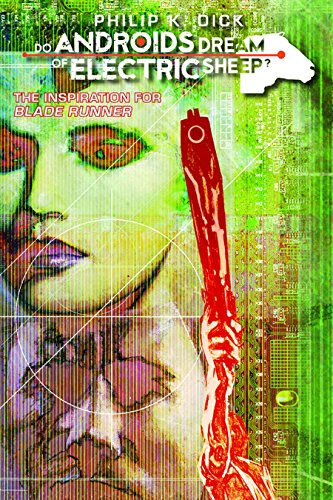 Do Androids Dream of Electric Sheep? Volume 2