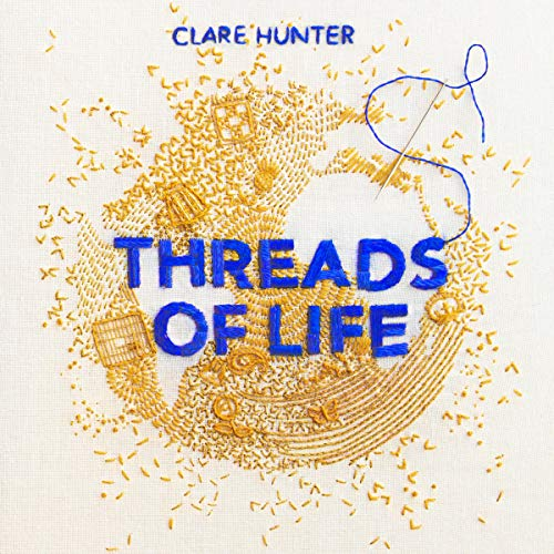 Threads of Life audiobook cover art