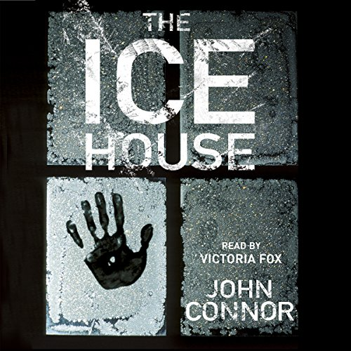 The Ice House cover art
