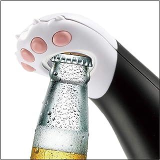 hhxiao Cavatappi Portatile Creative Cat Paw A Forma di Bottiglia Opener Birra di Vetro Apri Cucina Gadget Strumenti Birra Bar Strumento Claw per Cucina
