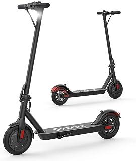 Mi Scooter Eléctrico, Urbteter Patinete eléctrico Plegable Adulto y niño, con Alcance de 22 Km, 25km/h