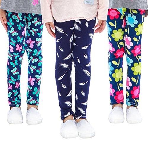 Reviews de Pantalones para Niña que Puedes Comprar On-line. 3