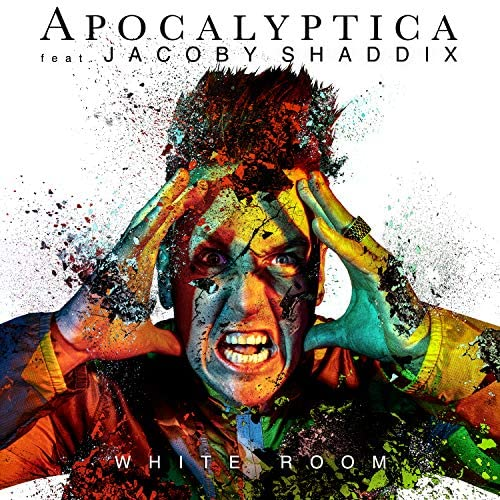 Apocalyptica feat. Jacoby Shaddix