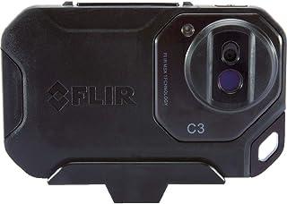 FLIR(フリアー)【国内正規品】 FLIR C3 WiFi 4800画素 2年保証 赤外線サーモグラフィ メーカー品番:72003-0303...