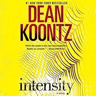 Intensity cover art