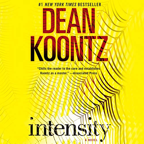 Intensity cover art