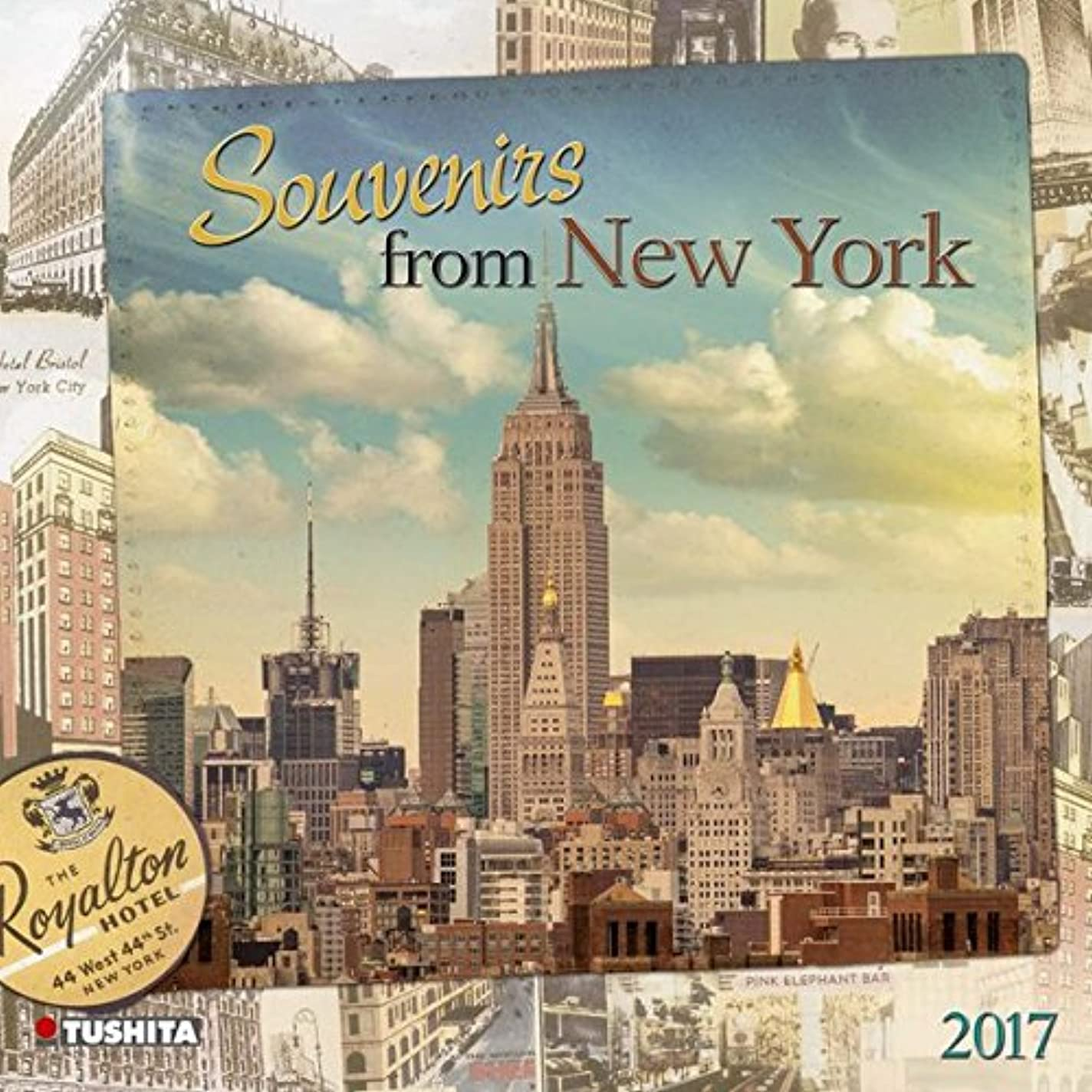 肝刈り取る略すSouvenirs from New York 2017 (Cities at Twilight)