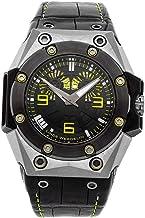Linde Werdelin Oktopus Mechanical (Automatic) Black Dial Watch OKT 11.TB.1 (Pre-Owned)