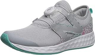 New Balance Kids' N Speed V1 Running Shoe