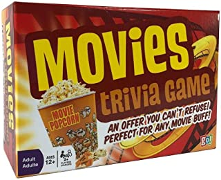 Best pass the popcorn game questions Reviews